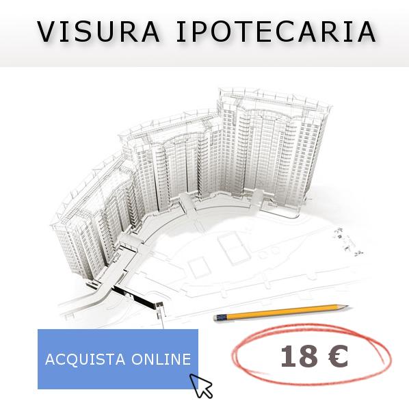 Visura ipotecaria - Visura storica per immobile gratis ...
